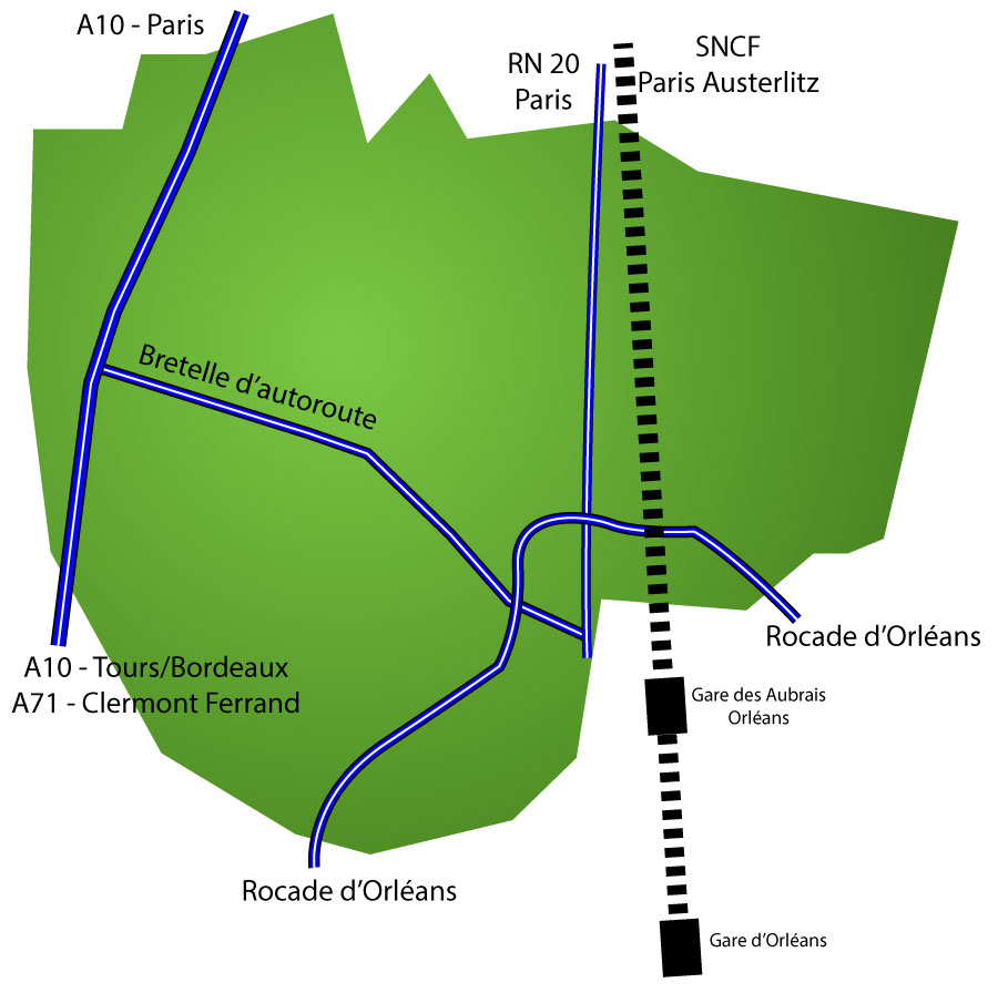 Rencontre autoroute a5
