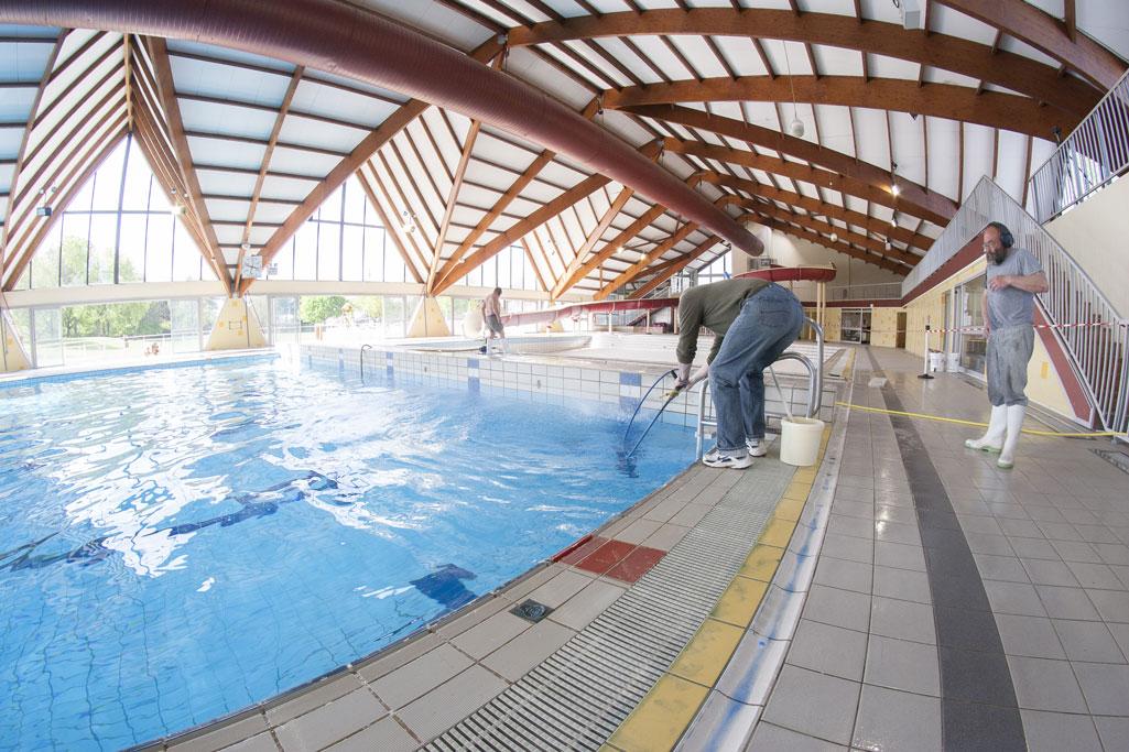 horaire piscine saran saran ses atouts ville de saran